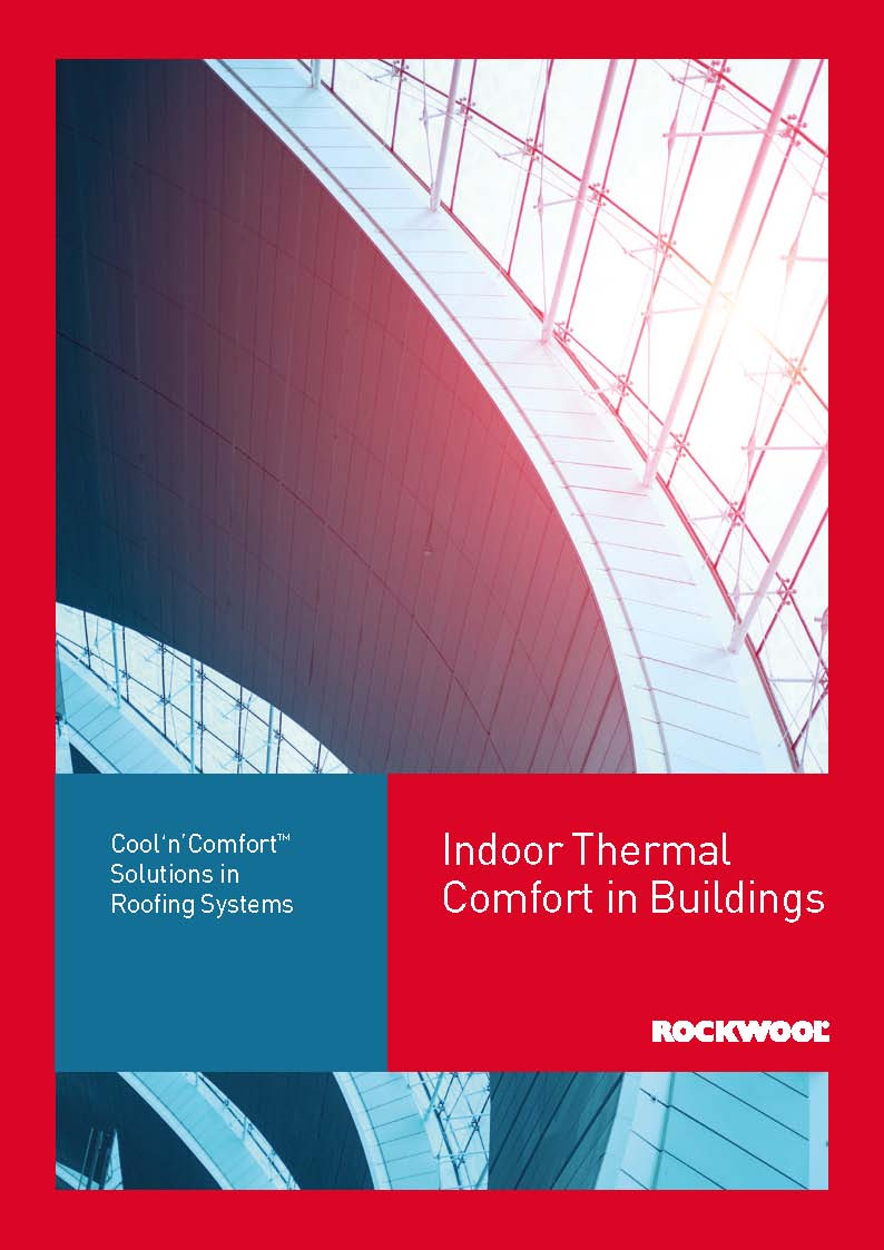 Indoor Thermal Comfort in Buildings