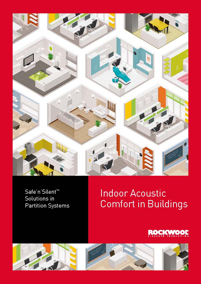 Indoor Acoustic Comfort in Buildings